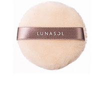 Puff for Face Powder