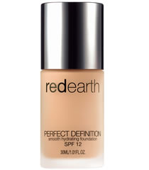 Perfect Definition Smooth Hydrating FoundationFor normal to slightly dry skin