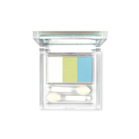 Trio Contrast Eyeshadow High Impact Trio Eyeshadow