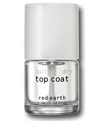 Quick Dry Top Coat Quick-drying, Protective Top Coat