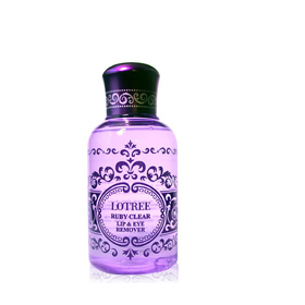 Clear Lip&Eye Remover