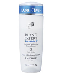 BLANC EXPERT NEUROWHITE X3 Ultimate Whitening Beauty Lotion Very Moise
