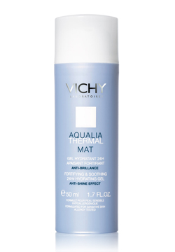 Aqualia Thermal Light Fortifying & Soothing 24Hr Hydrating Care