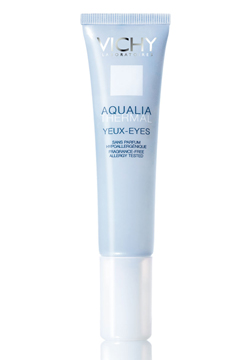 Aqualia Thermal Eyes De-puffing & Fortifying Soothing Hydrogel
