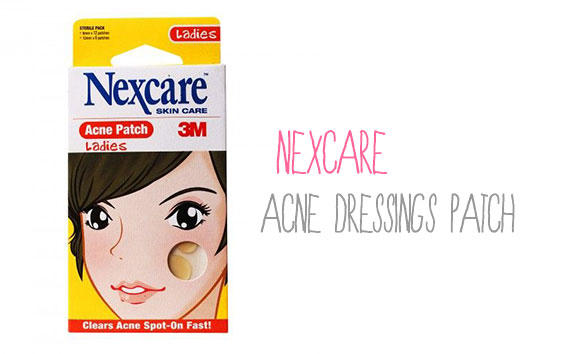 Nexcare Acne Dressings
