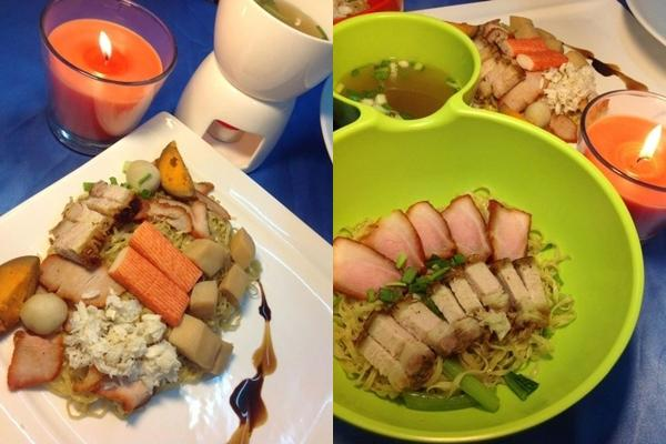 Hengkee Fusion Noodle Restaurant