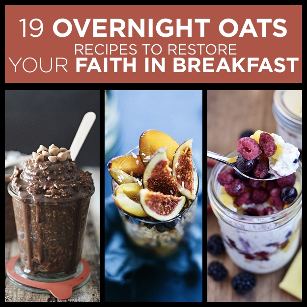 oatmeal breakfast diet menu
