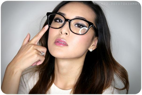 glasses makeup 3