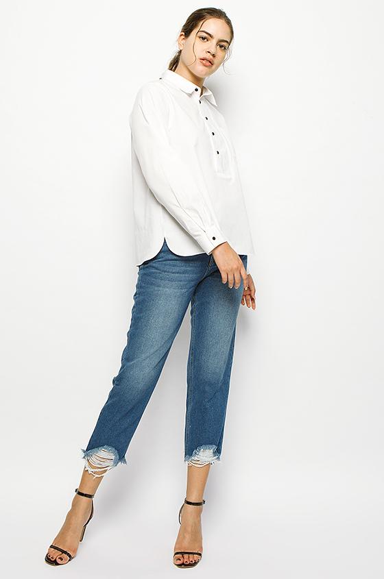 cf3690cd40 Shirts Off-white Arlo