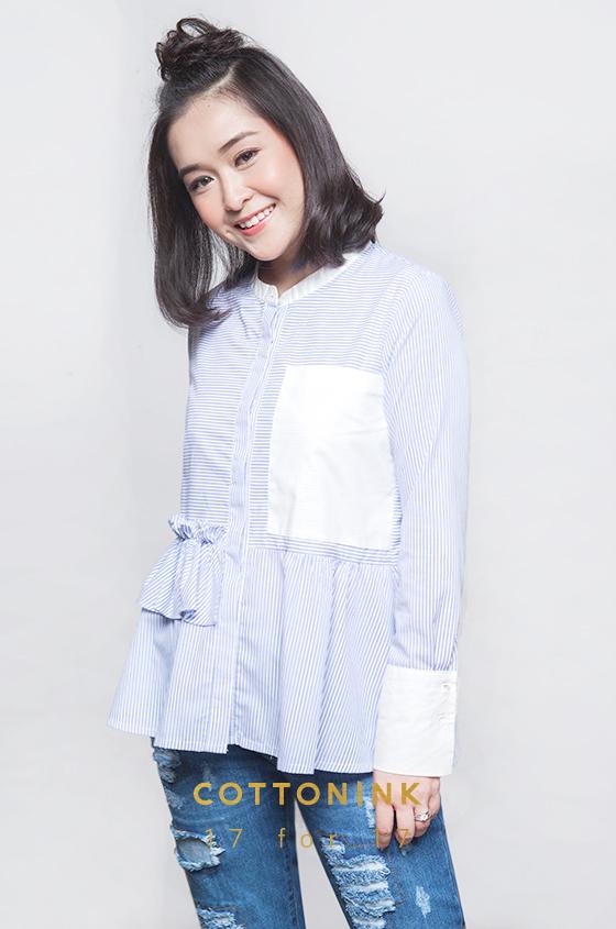 334e50b463 Woven Shirt Aie Shirt