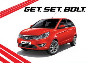 Tata Bolt - Get Set Bolt