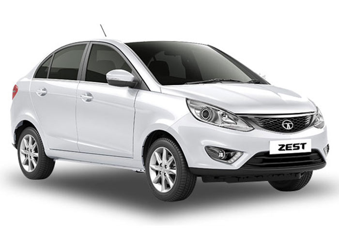 Buy Tata Zest The Luxurious Stylish Sedan Car In Nepal