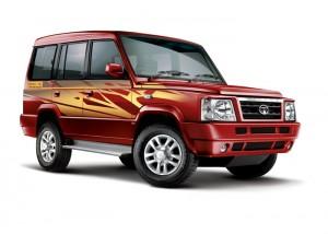 Tata Sumo Gold Img1