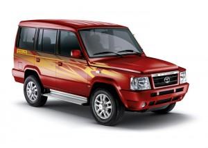 Tata Sumo Gold Img2