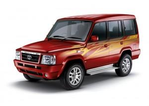 Tata Sumo Gold Img3
