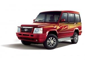 Tata Sumo Gold Img4