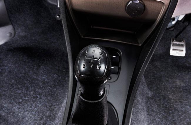 Tata Indica e-Xeta Premium Finish Gear Knob