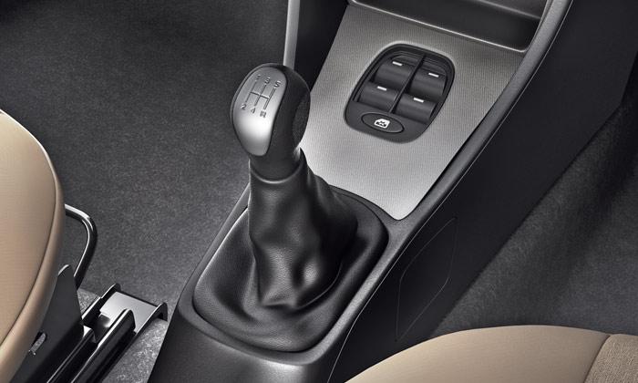 Tata Indica CR4 F-shift Gearbox