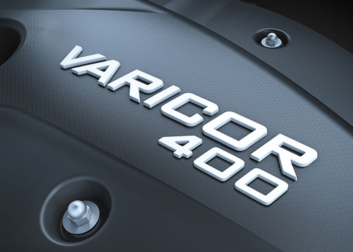 Tata Storme Advanced Varicor Engine