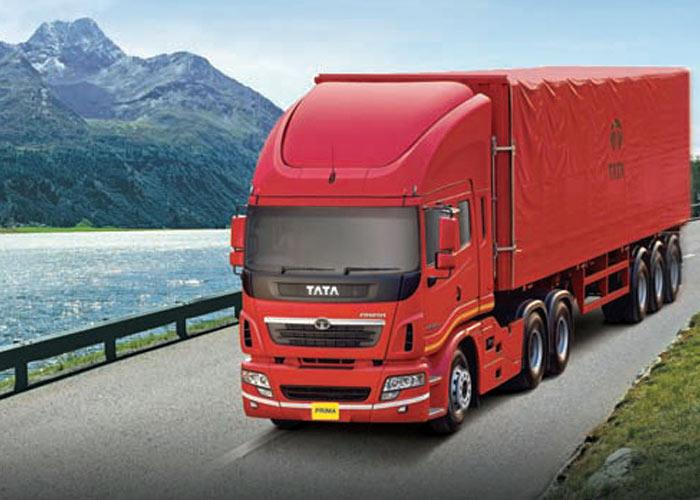Tata Motors Saudi Arabia | New Buses and Trucks