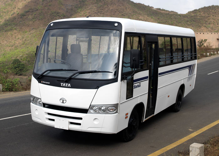 Tata Motors 25-35 Seater Staff Bus for sale