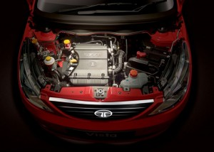 Powered by the internationally acclaimed 1.4L Safire (Petrol) engine, the car is fuel economical, reliable and fun to drive.