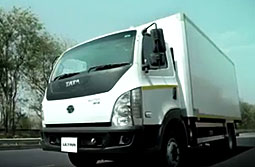 Tata Ultra-Business Utility Vehicle