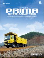Prima Magazine - Vol 3 | Issue 1