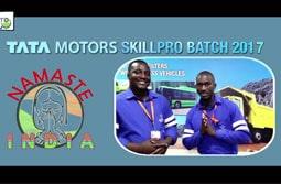 Skill pro – 2017 y 2016