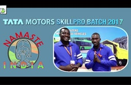 Skill pro – 2017 and 2016