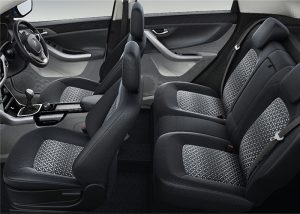 Tata Nexon - Spacious SUV Car