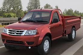 Tata Xenon Single Cabin Pickup Truck