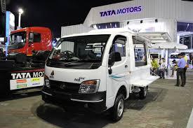 food truck – convertible tata xenon pickup truck