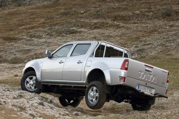 Tata Xenon - Guide to Buying a Pickup Truck