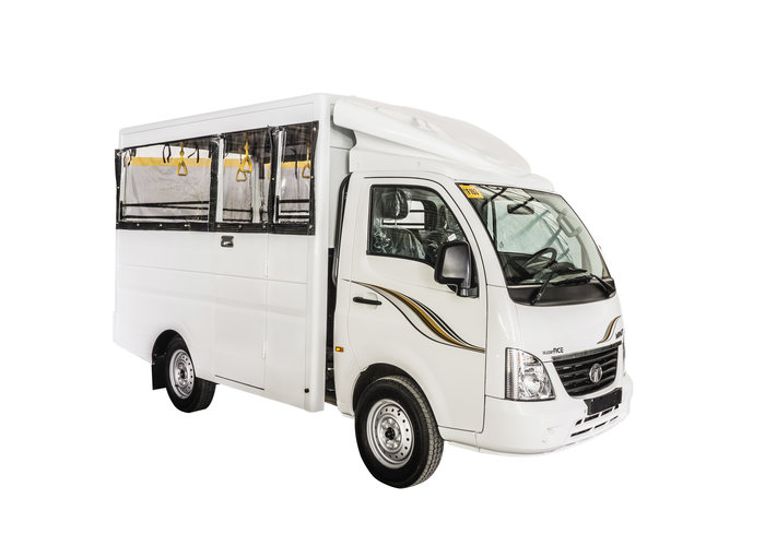 Tata Motors Philippines | Commercial and Passenger Vehicles