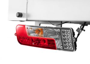 15 Tonner Ultra Truck - Tail lamp