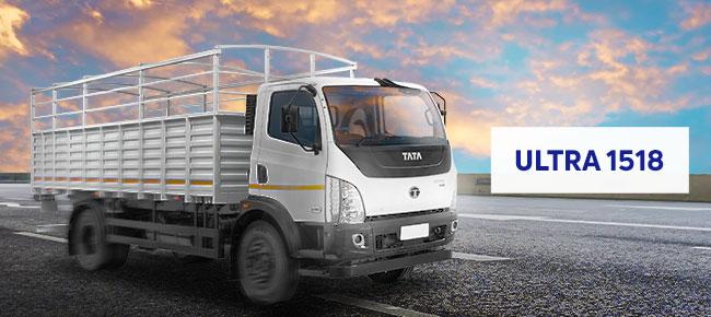 15 Tonner Ultra Truck