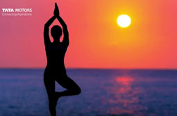 International Yoga Day 2016 at 2017