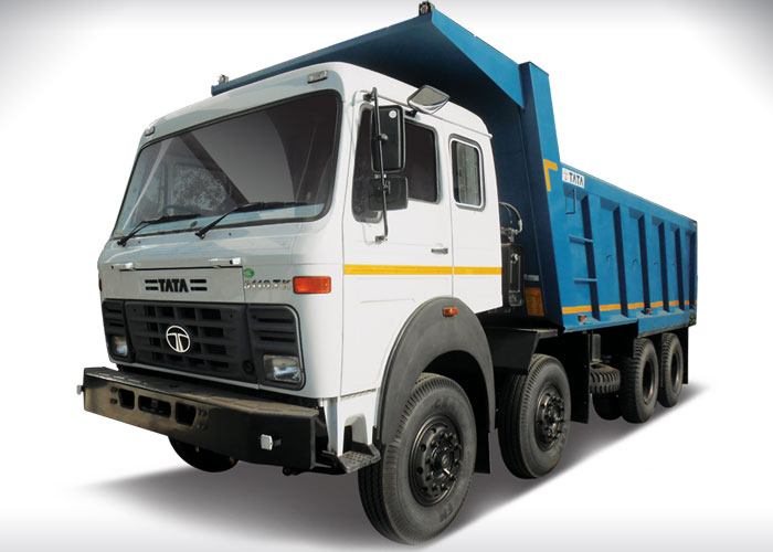 Tata Motors Bangladesh - Heavy Duty Trucks Manufacturer