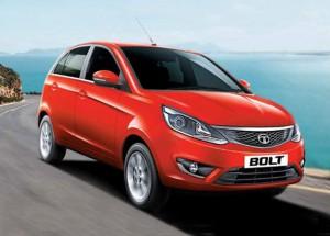 Compact Hatchback - Tata Bolt