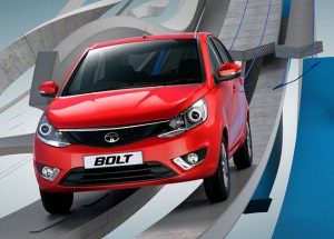 Bolt from Tata Motors