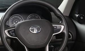 New multi-function Steering Wheel
