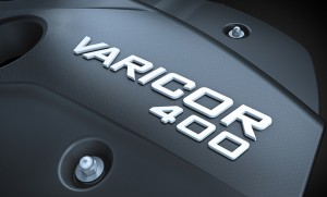 Advanced 2.2L Varicor Engine with 150 PS Power