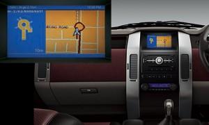 NAVTEQ Navigation System