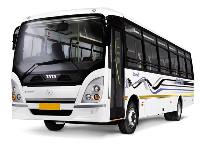 tata motors sri lanka 26 seater school bus price