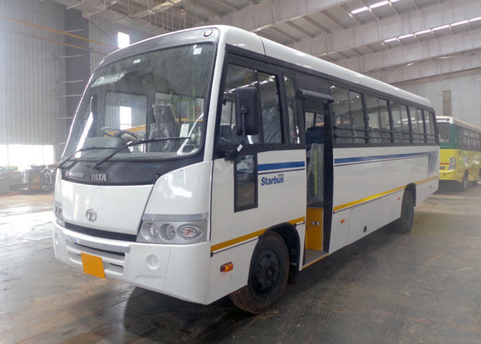tata motors sri lanka marcopolo school bus for sale