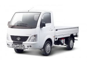 Dynamic Tata Super Ace