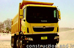 We are TATA MOTORS.