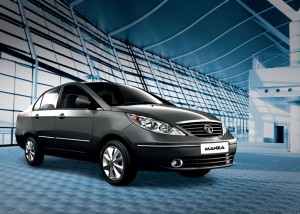 Sleek Tata Manza