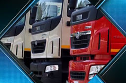 Tata Motors – We Anticipate. Connect. Excel. Serve